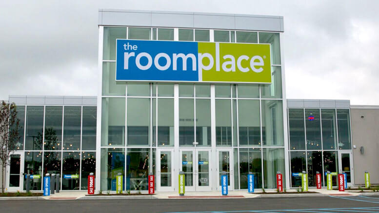 The RoomPlace_web