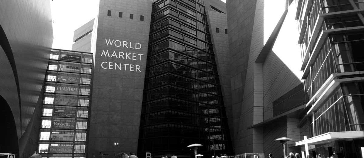 Las Vegas Market Center