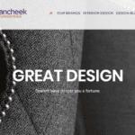 Image of Kurlancheek Home Furnishings website