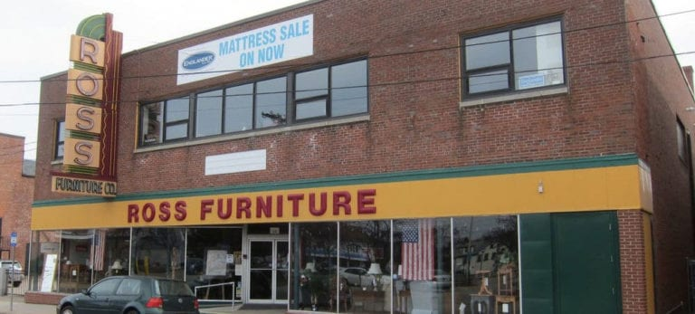 Photo of Ross Furniture
