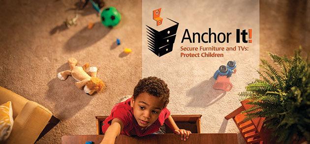 Anchor It Logo