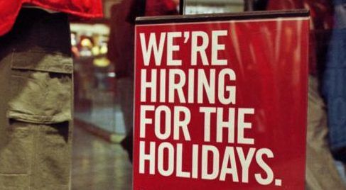 Hiring for the holidays? Here are tips to protect you