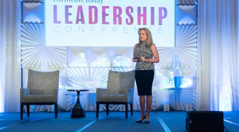 Former BDi Furniture President Lorri Kelley will speak at the HFAs Resource Center about at Las Vegas market about finding your employees hidden strengths.
