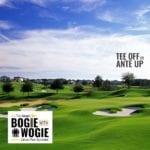 Bogie with Wogie